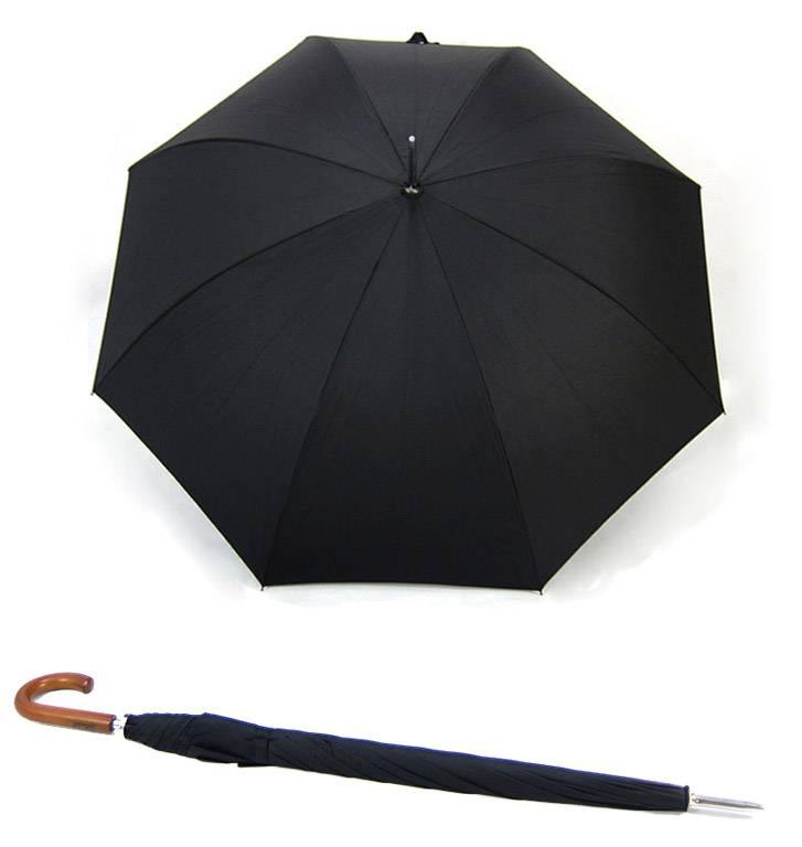 paraguas bastón caballero 407