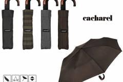 Paraguas cacharel caballero 3451-3461b