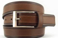 cinturon piel vacuno 03060001-3c