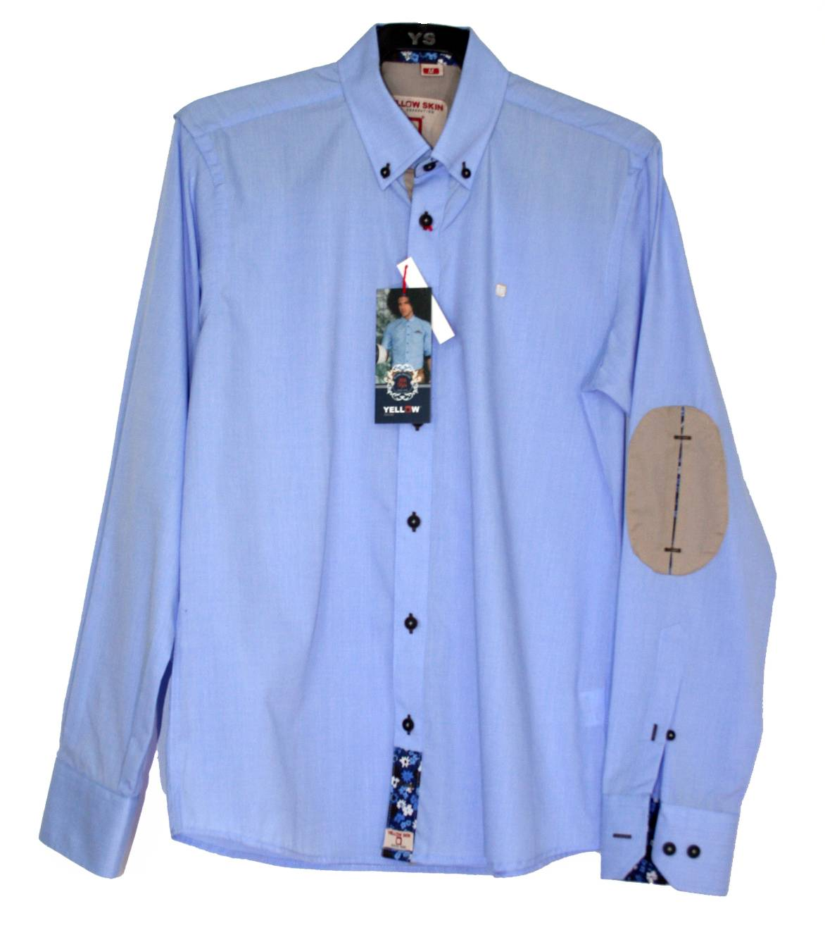 camisa-azul-claro-manga-larga