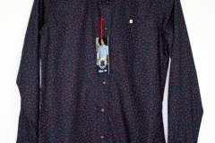 camisa-azul-roja-manga-larga