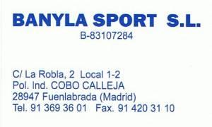 Banyla Sport
