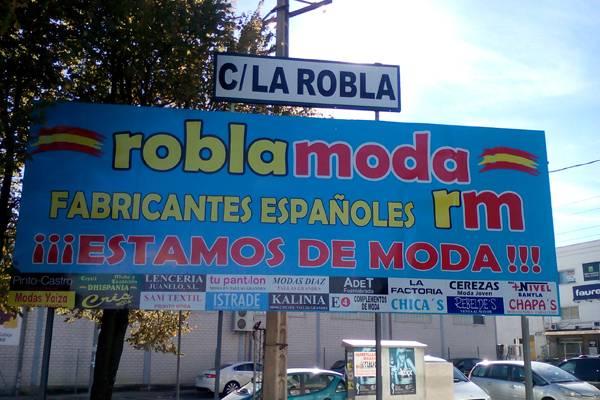 Tiendas de ropa de mujer españoles