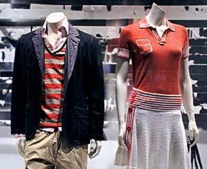 Tiendas de ropa al por mayor