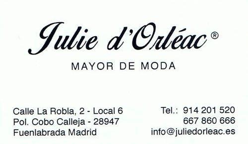 Julie D´Orleac