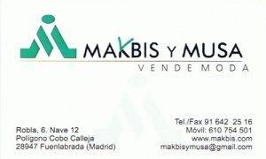 Makbis y Musa